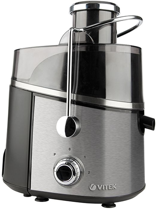 Vitek VT-3657(ST) соковыжималка