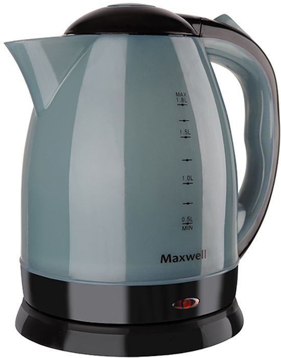 Maxwell MW-1063(B) чайник электрический чайник maxwell mw 1053