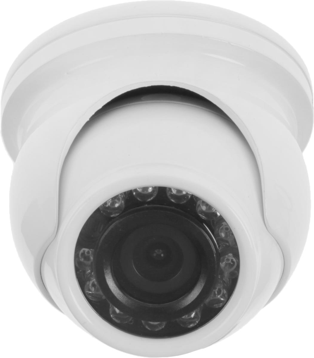Fazera zIPCam-DIR12-720 камера видеонаблюденияzIPCam-DIR12-720Благодаря наличию инфракрасной подсветки дальностью 10 метров, и надежной защитой от атмосферных воздействий в широком диапазоне температур, камера видеонаблюдения Fazera FZ-DIR12-720 может эксплуатироваться на таких объектах, как уличные паркинги, складские помещения, отели, жилые дома и т.д.В основе камеры матрица 1/4 CMOS OmniVision OV9712 и процессор HiSilicon HI3518E благодаря чему уличная IP-камера Fazera FZ-DIR12-720 формирует изображение с разрешением до 1280x720 пикселей, с качественной цветопередачей и повышенной контрастностью, что позволяет использовать видеокамеру на объектах с высокими требованиями к качеству видеосигнала, и в системах с видеоаналитикой.Матрица: 1/4 CMOS OmniVision OV9712Процессор: HiSilicon HI3518EМеханический ИК-фильтр с автопереключениемНастройки яркости, контраста, насыщенности через клиентское ПО или веб браузер