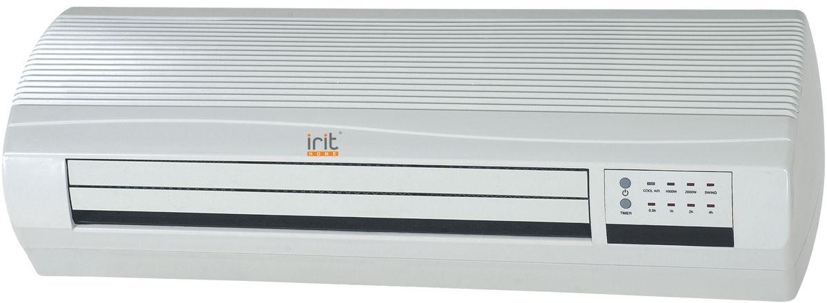 Irit IR-6026 тепловентилятор настенный