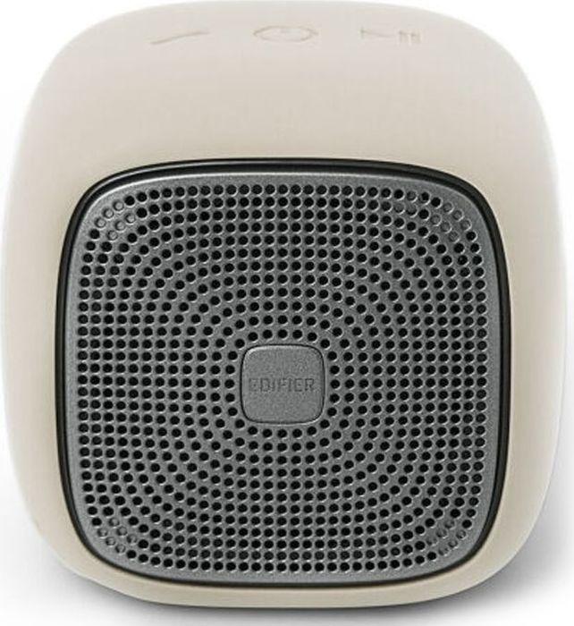 Edifier MP200, White акустическая системаMP200 WhiteКолонки Edifier MP200 WhiteПортативные, 5.5W,bluetooth,влагозащита,microsd