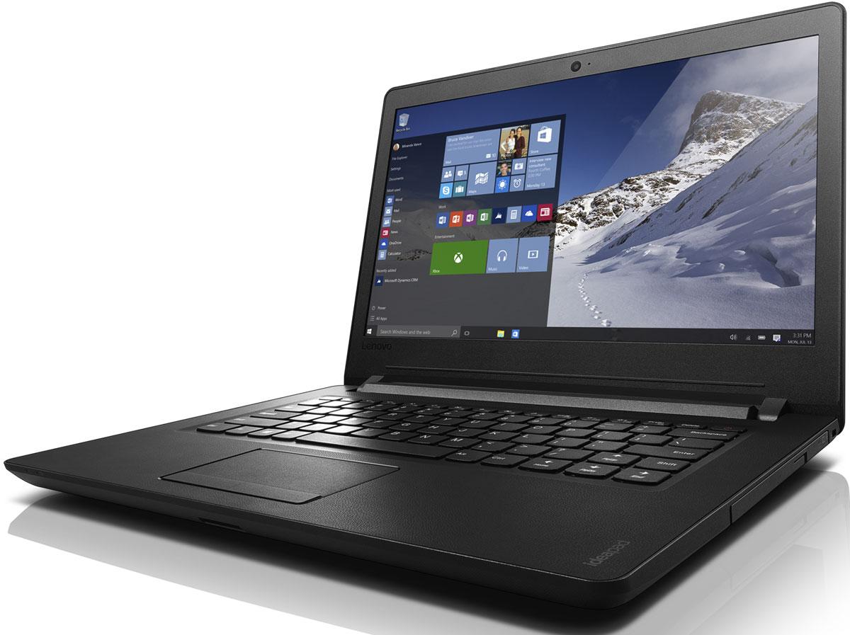Lenovo IdeaPad 110-14IBR (80T6009ERK) - Ноутбуки