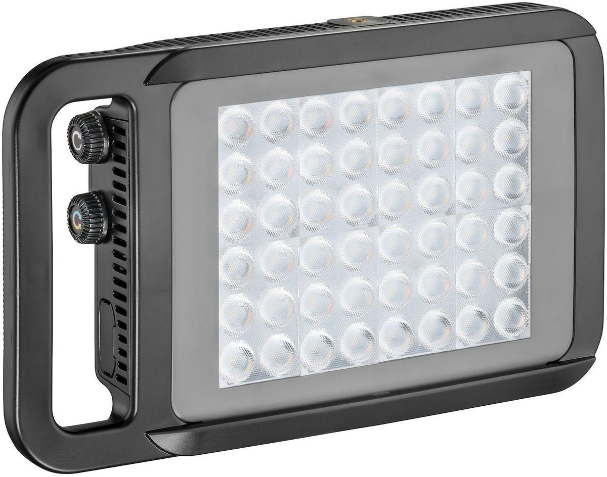 Manfrotto MLL1300-BI, Black свет для фотостудии