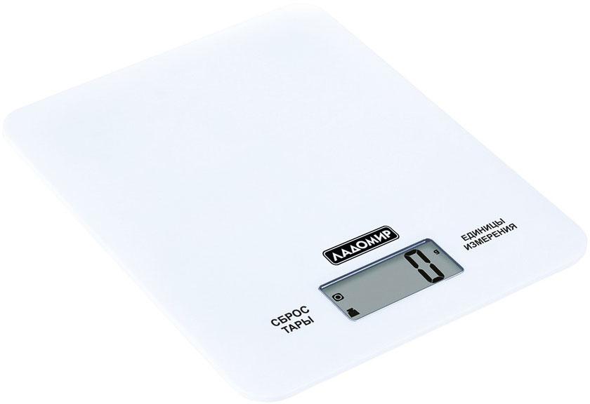 Ладомир НА303 арт. 9 весы кухонные