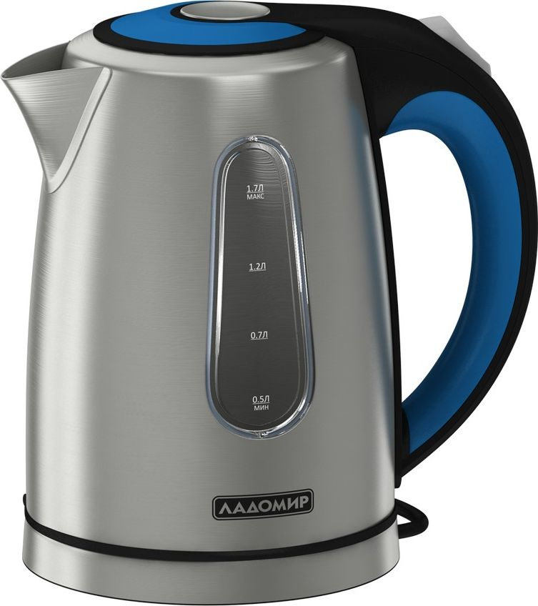 Ладомир 117 чайник электрический117