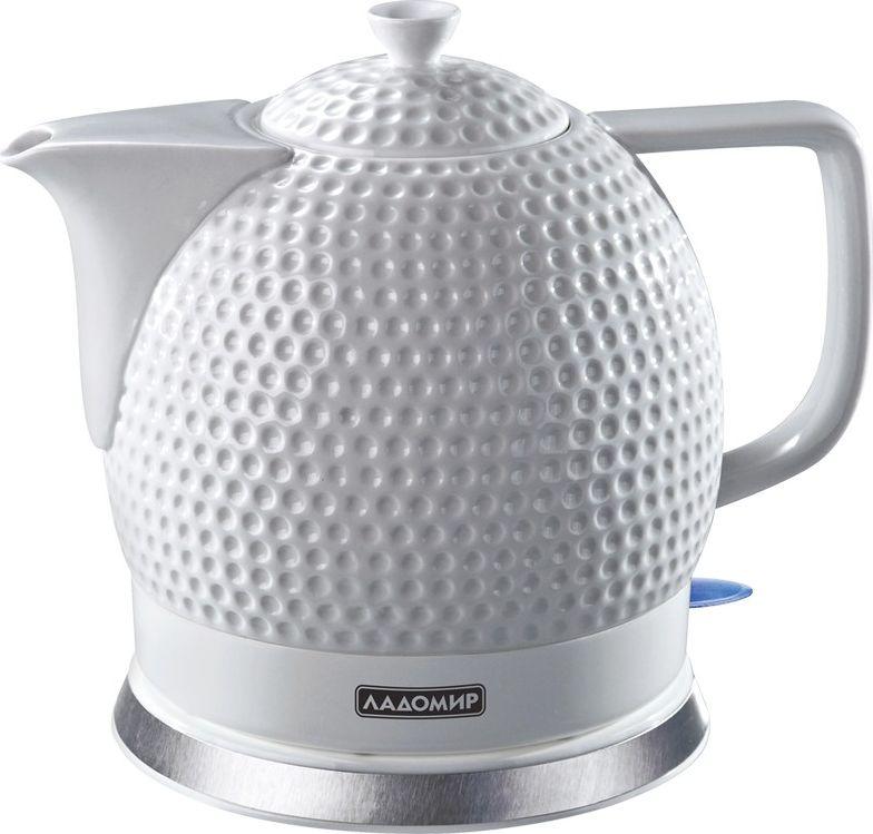 Ладомир 143 чайник электрический143