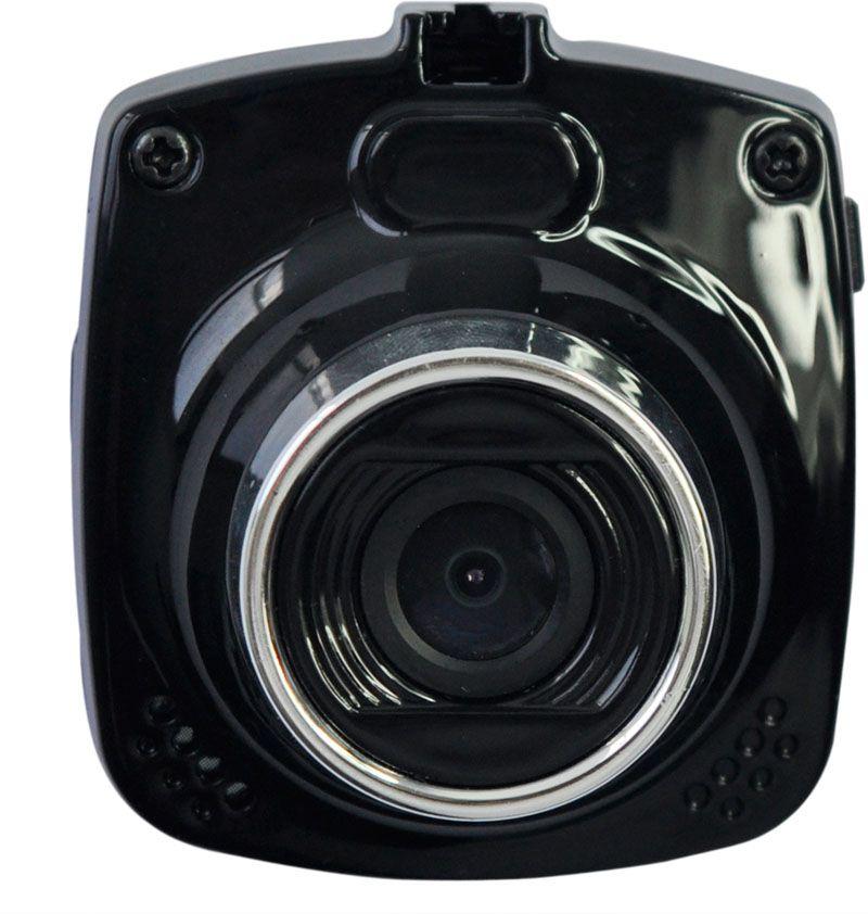 Dunobil Luna, Black видеорегистраторMD8U5RDВидеорегистратор Dunobil LunaВидеорегистратор модели Dunobil Luna от известного производителя станет самым объективным и внимательным свидетелем при разрешении спорных ситуаций произошедших во время автодвижения. Благодаря возможности записи видео в высочайшем качестве Full HD в совокупности с техническими характеристиками разрешения камеры 2,0 Мп ни одна деталь происходящего не останется незаметной, отображение даты и времени восстановят события в точнейшей хронологической последовательности, режим цикличности записи позволяет не беспокоиться о том, что память на носителе заполнена, а широта угла обзора в 120 градусов в буквальном смысле расширяет кругозор записывающего устройства. Благодаря датчику движения видеогаджет автомобильного назначения автоматически включается при запуске двигателя. Дисплей устройства позволяет просмотреть видеозапись не покидая место происшествия, вместе с тем малые габариты регистратора не мешают обзору автомобилиста.