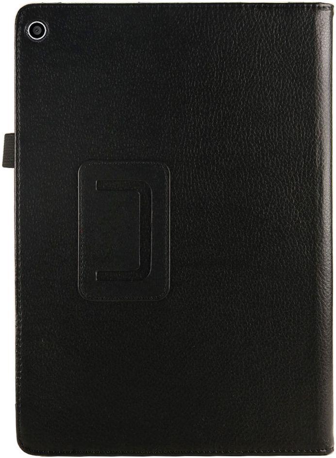 IT Baggage чехол для Asus ZenPad Z301ML 10.1, BlackITASZP301-1Чехол для планшета IT Baggage надежно защищает планшет от случайных ударов и царапин, а так же от внешних воздействий, грязи, пыли и брызг. Крышка используется как подставка по устройство. Чехол обеспечивает свободный доступ ко всем функциональным кнопкам.