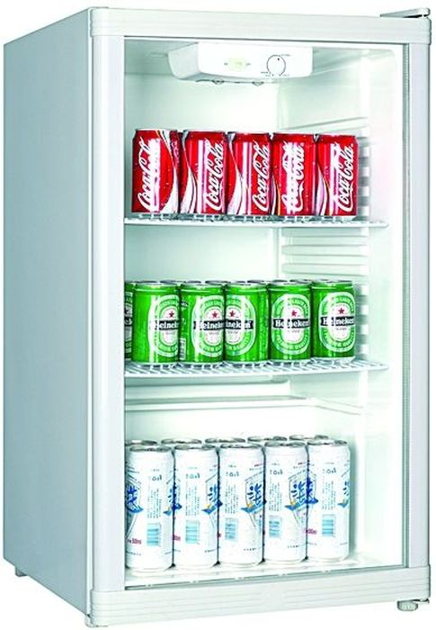 GASTRORAG BC1-15, White холодильник - Холодильники и морозильные камеры