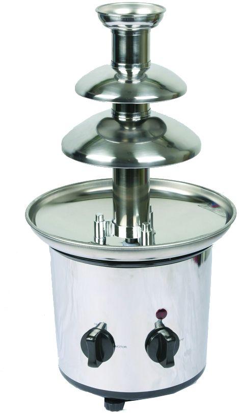 GASTRORAG CF16A шоколадный фонтан - Техника для вечеринок