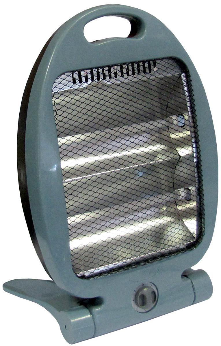 Irit IR-6200 кварцевый обогревательIR-62002 кварцевых излучателя. 2 режима нагрева 400/800Вт. Не выжигает кислород в помещении. Защита от падения. Рабочее напряжение: 220В/50Гц. Мощность: 800 Вт. Размеры обогревателя: 255 х 90 х 390 мм
