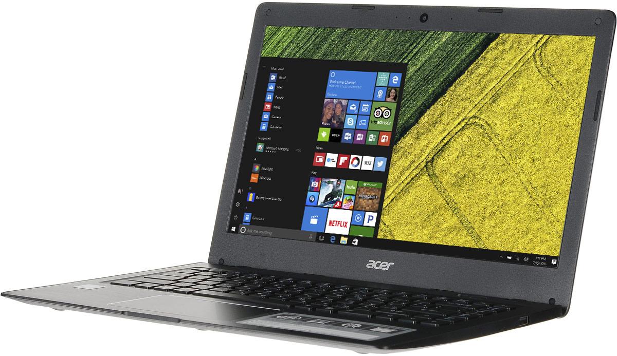 Acer Swift 1 SF114-31-C744, Blue (NX.GMJER.002) - Ноутбуки