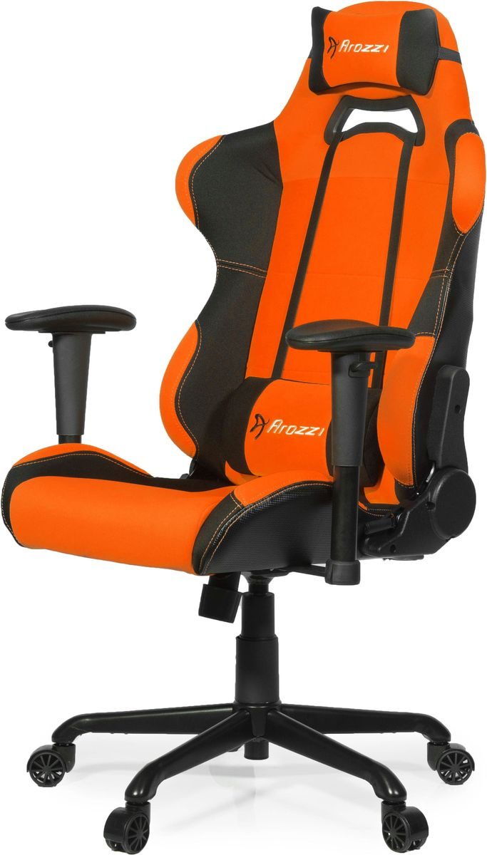 Arozzi Torretta Orange V2 игровое креслоTORRETTA-OR