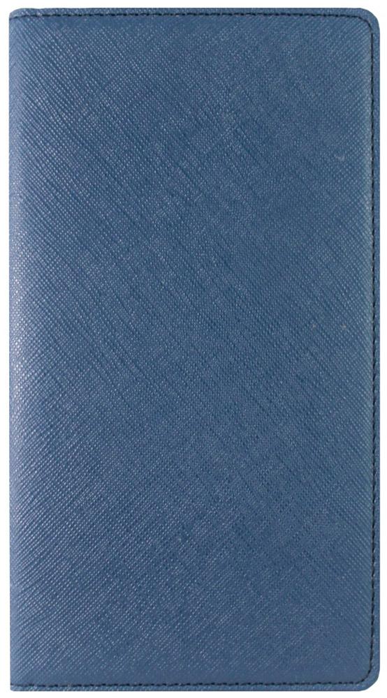 Crayon Vertical универсальный чехол для смартфонов с диагональю 5.5 , Blue - Чехлы