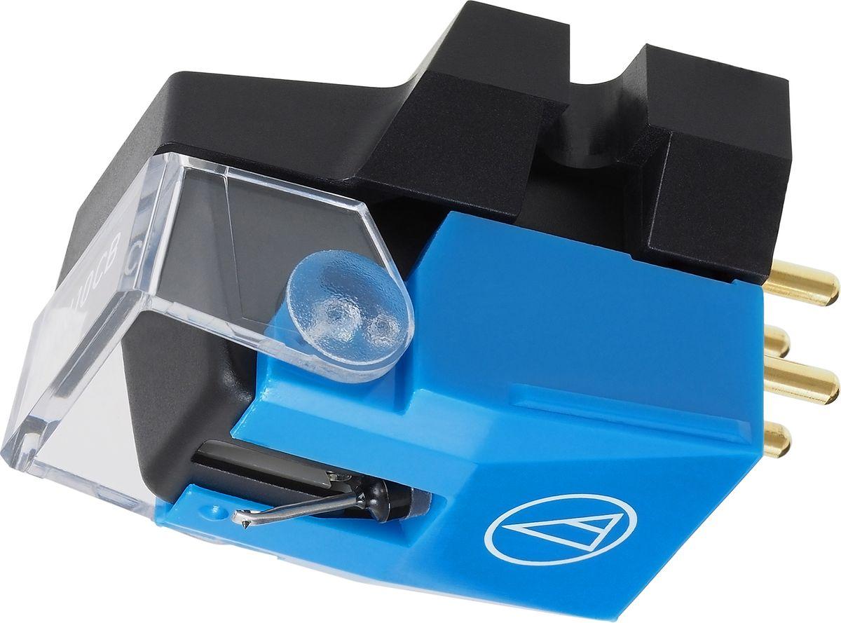 Audio-Technica VM510CB головка звукоснимателя - Hi-Fi компоненты