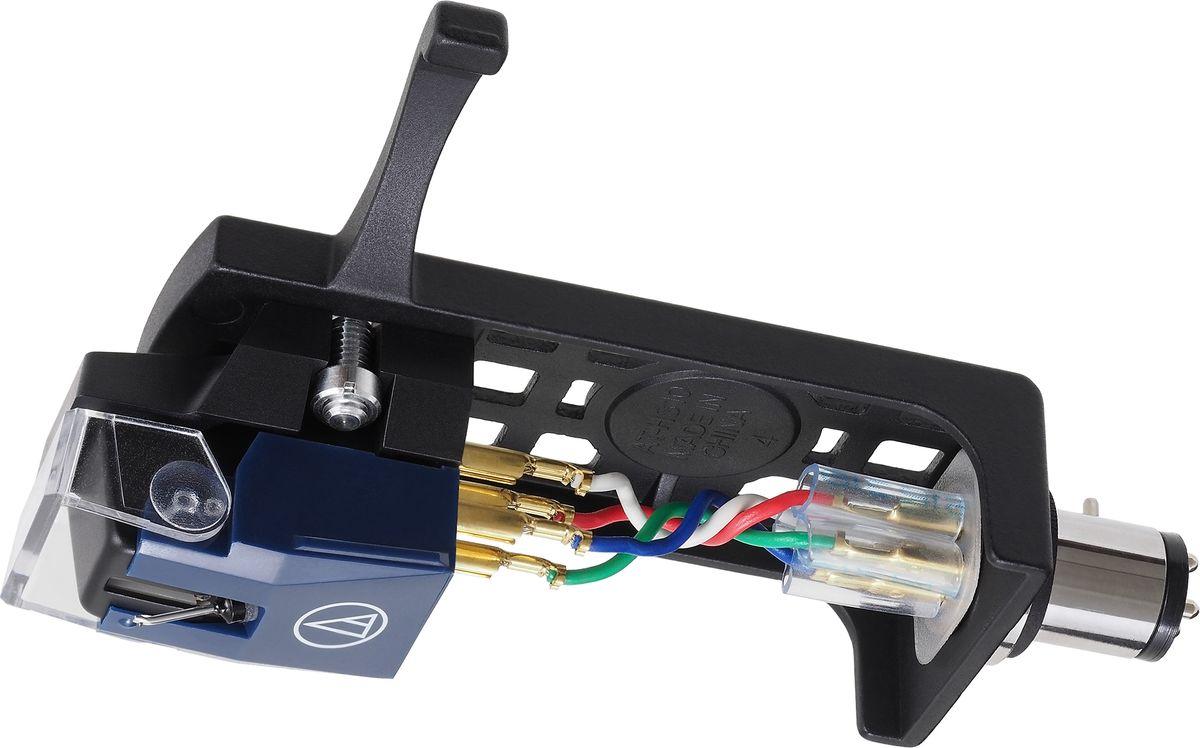 Audio-Technica VM520EB/H головка звукоснимателя - Hi-Fi компоненты
