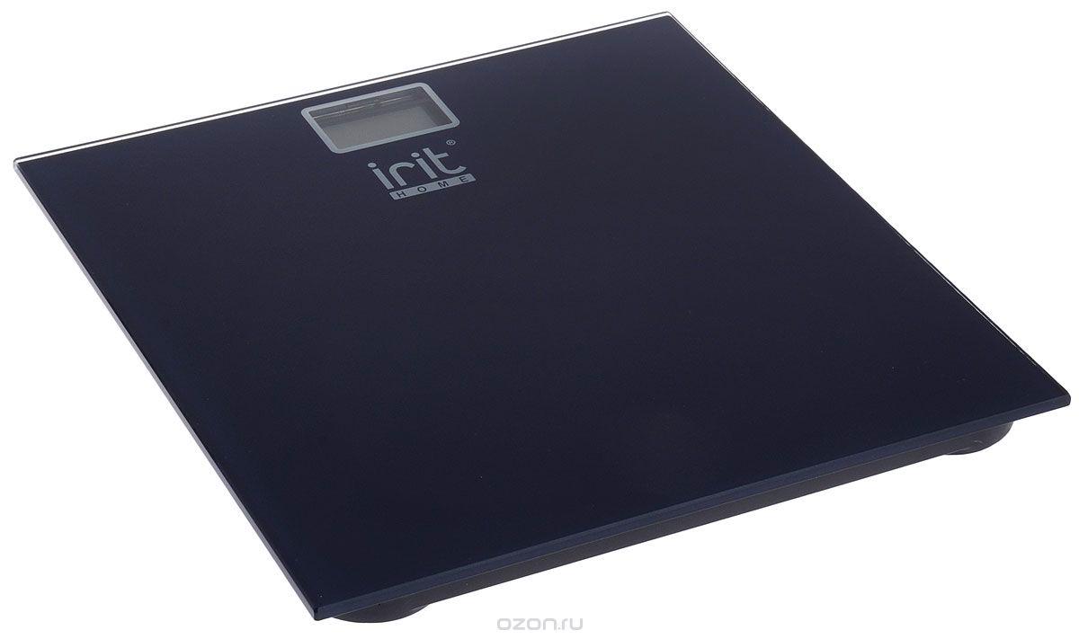 Irit IR-7244 весы напольныеIR-7244Напольные электронные весы Irit IR-7244 - неотъемлемый атрибут здорового образа жизни. Они необходимы тем, кто следит за своим здоровьем, весом, ведет активный образ жизни, занимается спортом и фитнесом. Очень удобны для будущих мам, постоянно контролирующих прибавку в весе, также рекомендуются родителям, внимательно следящим за весом своих детей. Уважаемые клиенты! Обращаем ваше внимание на то, что товар в цветовом ассортименте. Отдельные детали товара могут отличаться от тех, что представлены на фото.
