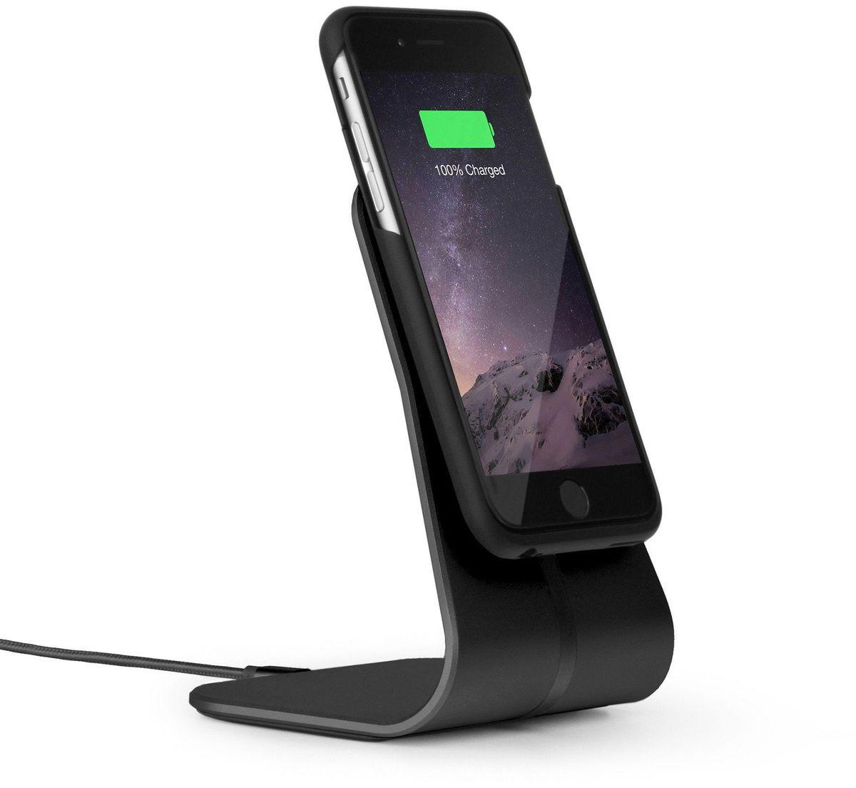 Xvida Charging Office Kit, Black беспроводное зарядное устройство для iPhone 7 (WOKAS-01B-EU) - Зарядные устройства