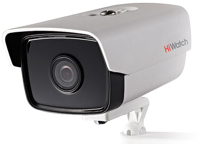 Hiwatch DS-I110 камера видеонаблюдения16000007805451 Мп уличная цилиндрическая IP-камера с ИК-подсветкой до 30 м1/4 Progressive Scan CMOS матрица; объектив 4 мм; угол обзора 73.1°; механический ИК-фильтр; 0.01 Лк@F1.2; DWDR; 3D DNR; BLC; EXIR Smart ИК; видеобитрейт 32 кб/с -8 Мб/с; IP66; -40°C до +60°C; 12 В ±10%/PoE (802.3af); 3.5 Вт макс.