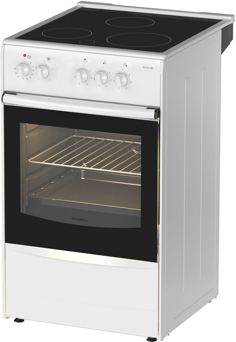 Darina 1B EC331 606 W плита электрическая
