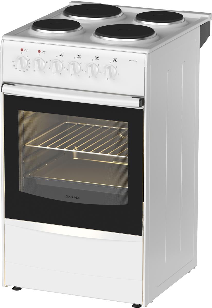 Darina 1B EM341 406 W плита электрическая