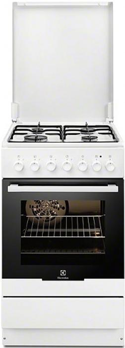 Electrolux EKK 951301W плита комбинированнаяEKK951301WElectrolux EKK 951301W комб/пл