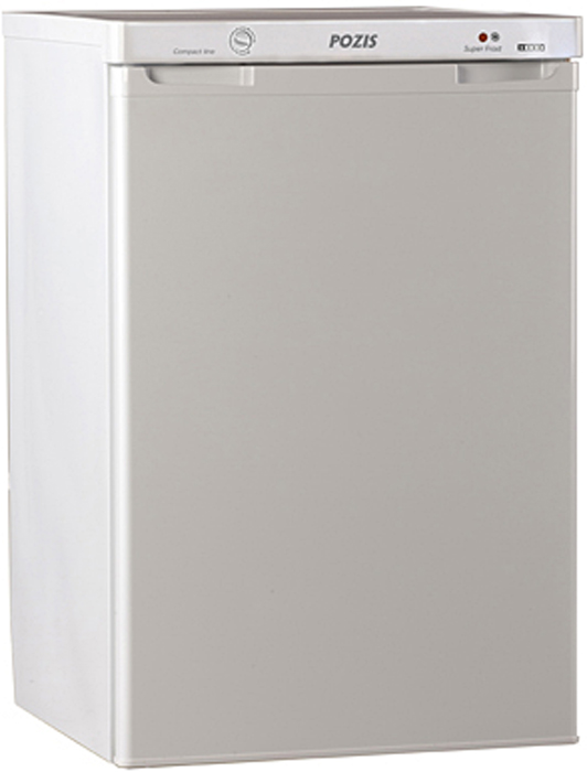 Pozis FV-108, White морозильник