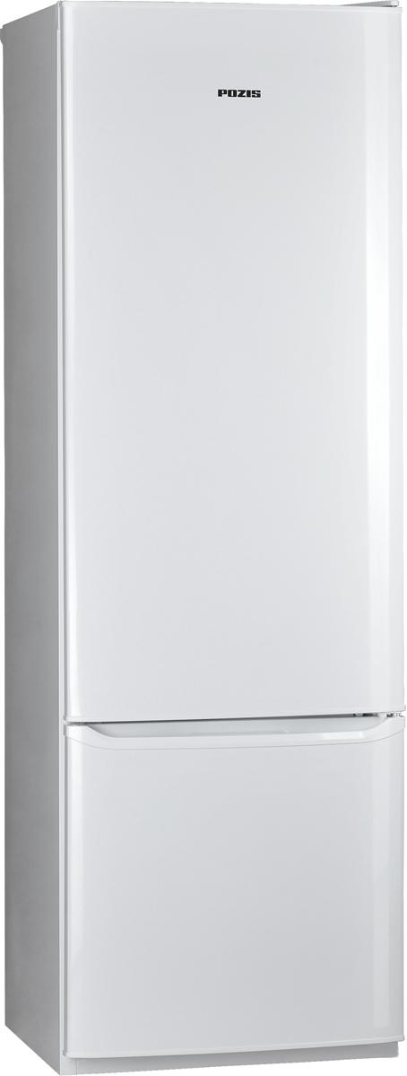 Pozis RK-103, White холодильник544AVХолодильник двухкамерный premier