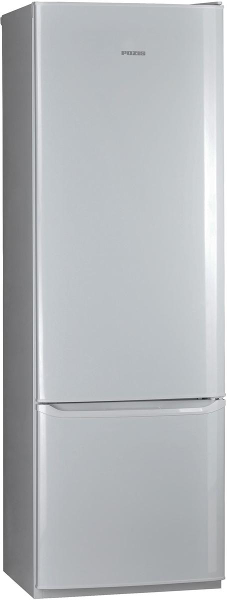 Pozis RK-103, Silver холодильник544LVХолодильник двухкамерный premier