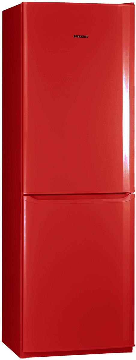 Pozis RK-139, Ruby холодильник542WVХолодильник двухкамерный premier