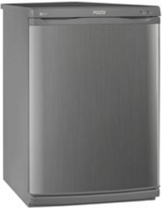 Pozis СВИЯГА-109-2, Dark Silver морозильник0771VМорозильник classic серебристый металлопласт