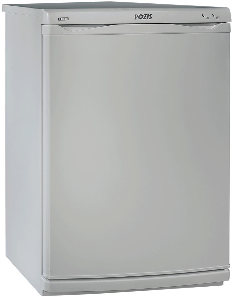 Pozis СВИЯГА-109-2, Silver морозильник077YVМорозильник classic