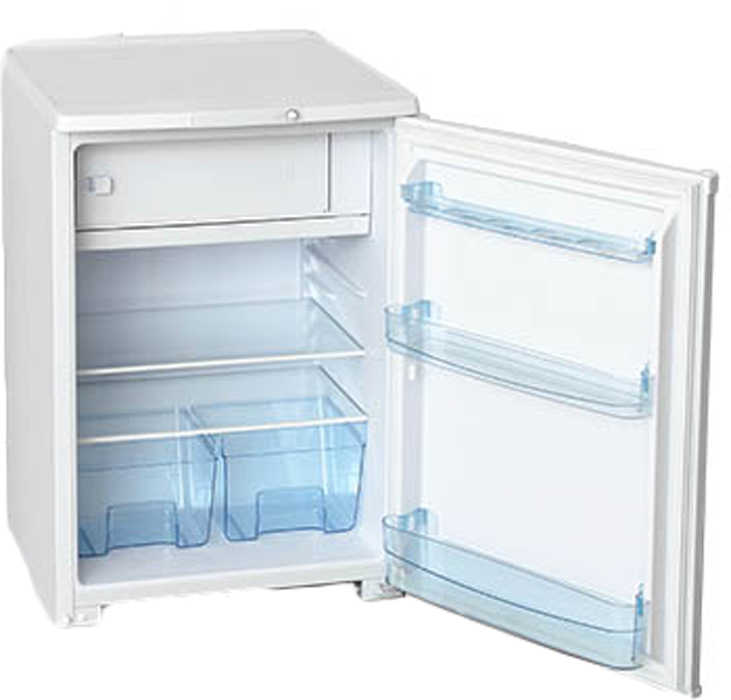 Бирюса 8 холодильник