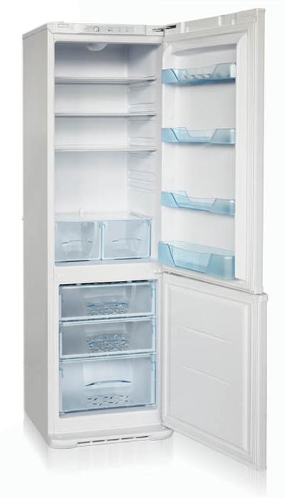 Бирюса M127 холодильник