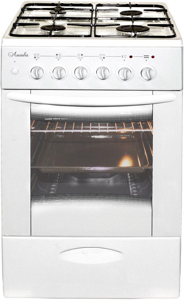 Лысьва ЭП 301 плита электрическая, цвет белый