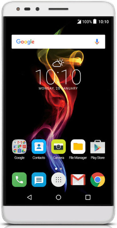 Alcatel 7070X POP 4, Metal Gold4894461445939Alcatel 7070X POP 4 - это стильный смартфон в тонком глянцевом корпусе с элегантной крышкой с эффектом шлифовки, который сочетает в себе великолепный дизайн и производительность.Высокое разрешение экрана FHD и 2.5D стекло идеально подходит для просмотра онлайн видео, фильмов и другого контента.Alcatel 7070X POP 4 оснащён высокоскоростным 8-ядерным процессором с поддержкой связи четвёртого поколения 4G. Делайте яркие и красочные снимки даже ночью, благодаря основной камере 13 Мпикс со вспышкой.Сканер отпечатков пальцев на задней крышке смартфона позволяет быстро и легко отвечать на входящие вызовы, открывать приложения и разблокировать устройство.Телефон сертифицирован EAC и имеет русифицированный интерфейс меню и Руководство пользователя.