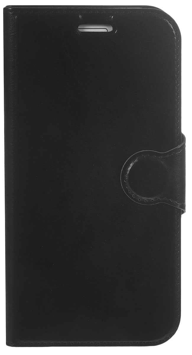 Red Line Book Type чехол для Samsung Galaxy A5 (2017), BlackУТ000010239Чехол Red Line Book Type для Samsung Galaxy A5 (2017) защищает смартфон от царапин, пыли и других возможных повреждений.Точное соответствие вырезов чехла под функциональные разъемы смартфона. Полный доступ к динамикам и клавишам.Чехол может трансформироваться в подставку для удобного просмотра видео.Чехол выполнен из технологичного материала, не теряющего со временем своих внешних характеристик.