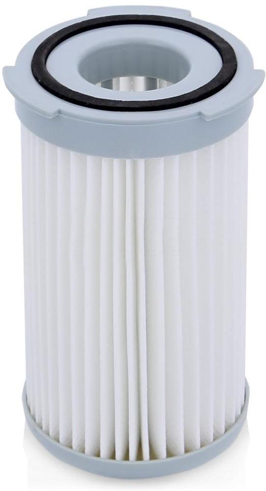 Neolux HEL-02 НЕРА-фильтр для пылесоса ElectroluxHEL - 02Neolux HEL-02 представляет собой современный НЕРА-фильтр для пылесосов всемирно известных марок Electrolux и AEG. Представленная модель изготовлена из многослойного микроволокна и улавливает даже мельчайшие частицы пыли. Степень фильтрации соответствует стандарту HEPA H12. Изделие является многоразовым. Для очистки фильтра от накопившейся грязи, его достаточно промыть под водой. Использование пылесосов с подобными фильтрами рекомендуется в помещениях где есть дети или люди, страдающие аллергией.