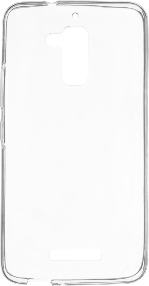 Red Line iBox Crystal чехол для Asus ZenFone 3 Max (ZC520TL), Transparent