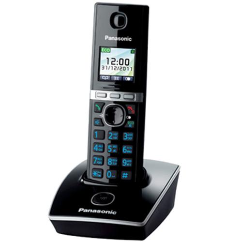 Panasonic KX-TG8051 RUB DECTтелефон Panasonic