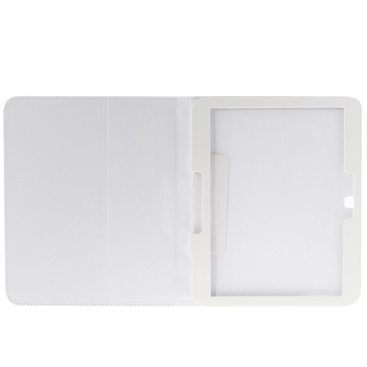IT Baggageчехол для Samsung Galaxy Tab 4 10. 1, White IT Baggage