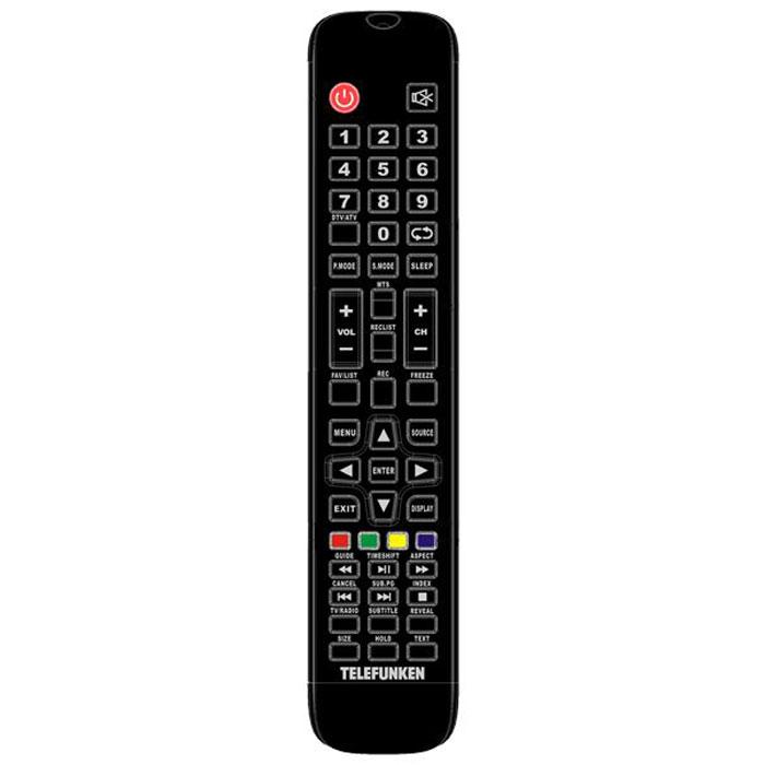 Telefunken TF-LED50S28T2телевизор Telefunken