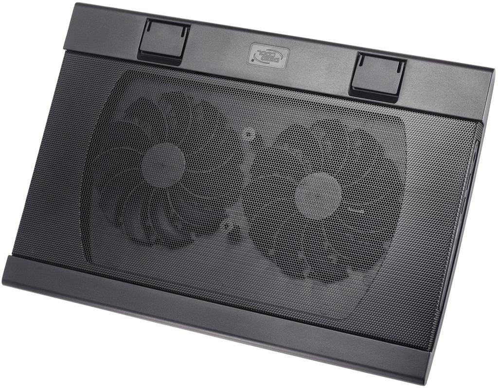 Подставка для ноутбука Deepcool Wind Pal FS 17