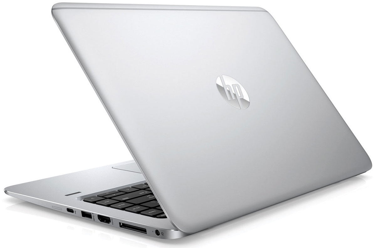 HP EliteBook Folio 1040 G3, Metallic Grey (V1B13EA) HP