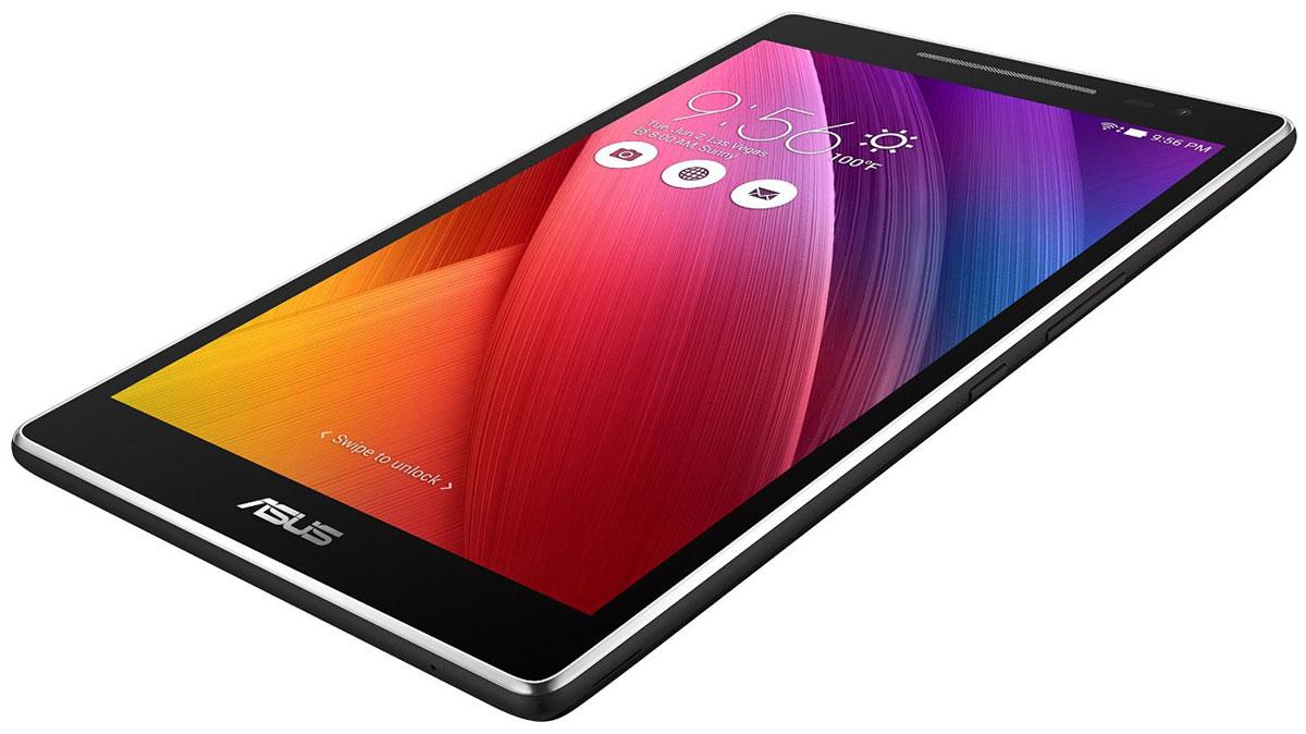 ASUS ZenPad 8. 0 Z380C 8GB, Black (Z380C-1A087A) ASUS