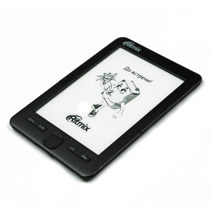 Ritmix RBK-675FLэлектронная книга Ritmix