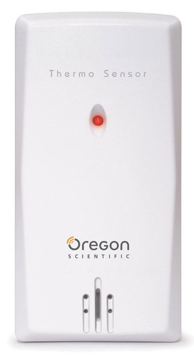 Oregon Scientific BAR268HG, Whiteпогодная станция Oregon Scientific
