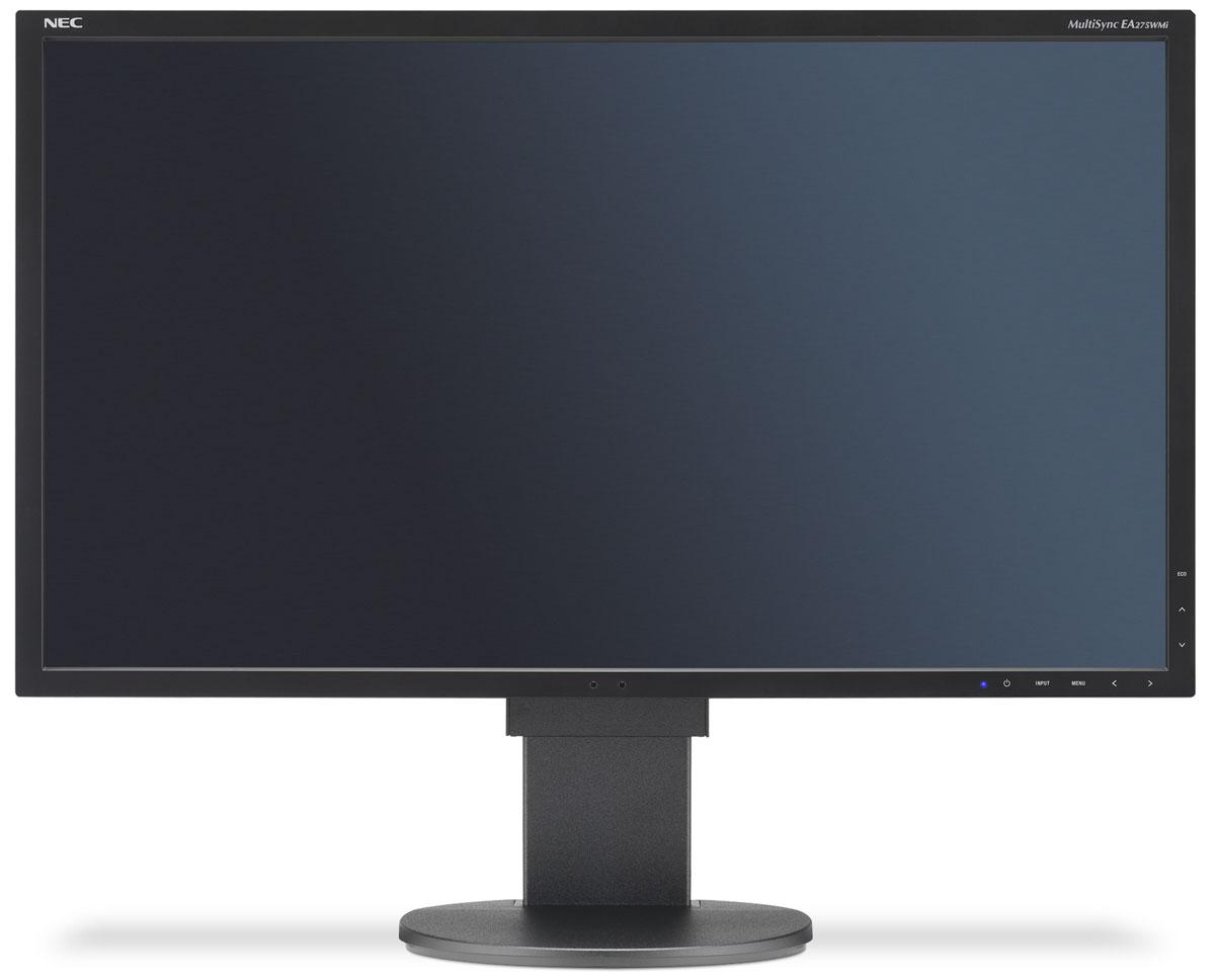NEC EA275WMi, Blackмонитор NEC