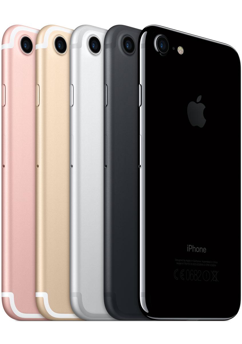 Apple iPhone 7 32GB, Rose Gold Apple