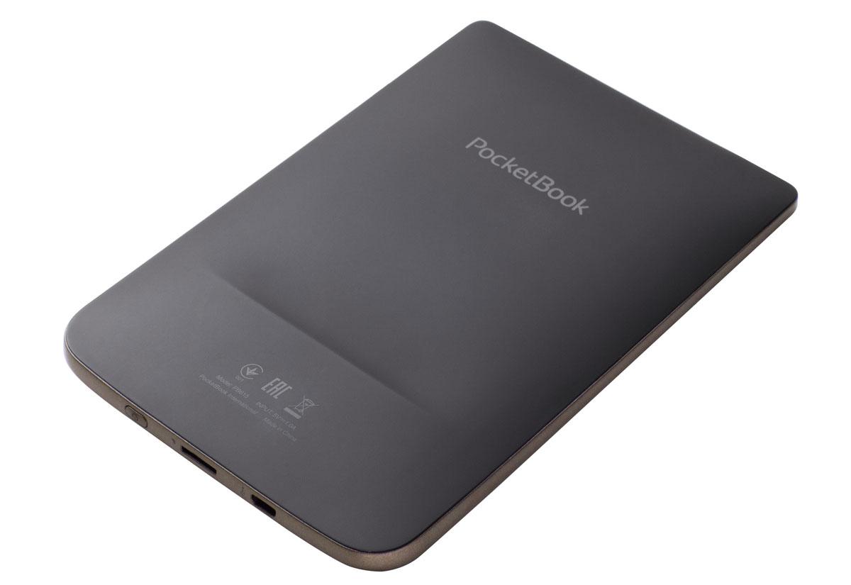 PocketBook 615, Brownэлектронная книга Pocketbook